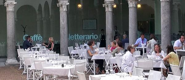 Caffè Letterario Milan