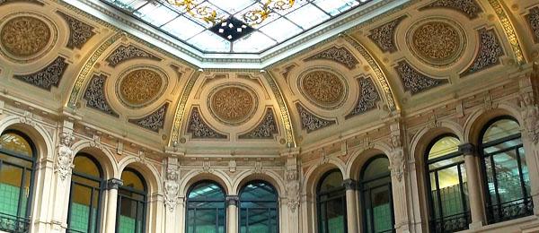Museum Milan