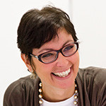 Ms. Cristina Baroni