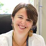 Ms. Laura Castagna