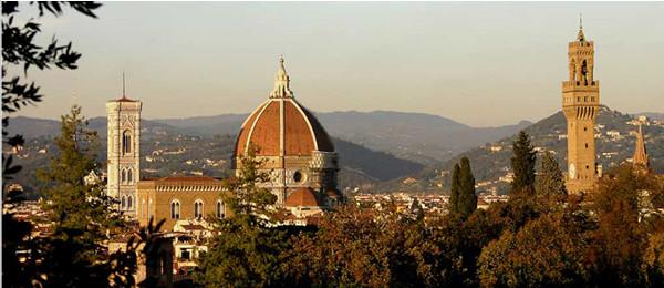 Aprender Italiano en Florencia