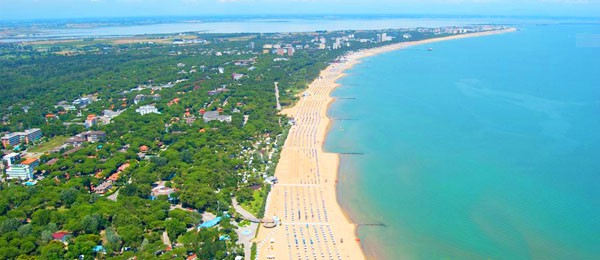 Practical Information - Living in Lignano