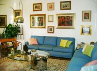 Homestay Florence