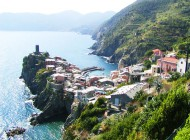 EXCURSION TO CINQUE TERRE