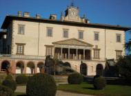 VISIT TO THE MEDICI VILLA