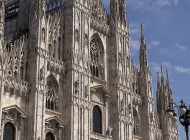 VISIT TO THE DUOMO