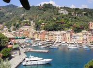 EXCURSION TO PORTOFINO